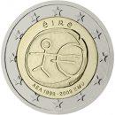 WWU-Irland-2009-2-Euro-Münze