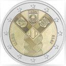 Estland 2018 2 Euro Unabhängigkeit