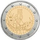 Estland 2019 2 Euro Münze Liederfest