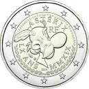 Frankreich 2019 2 Euro Münze Asterix