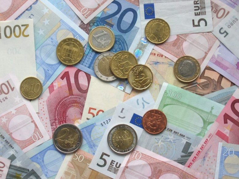 Vergleichsrechner Geldanlage Euro