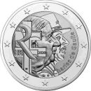 Frankreich 2020 2 Euro de Gaulle