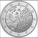 Malta 2020 2 Euro Spiele
