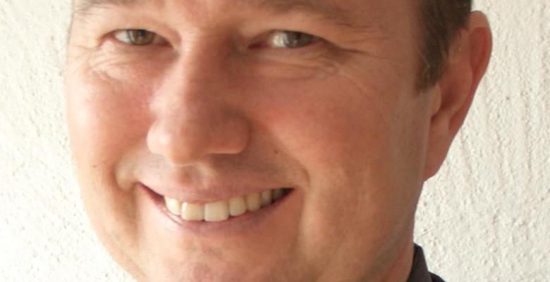 Prof. Dr. Stefan Georg