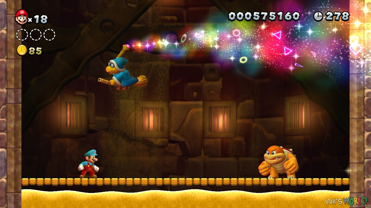 Image result for New Super Mario Bros U