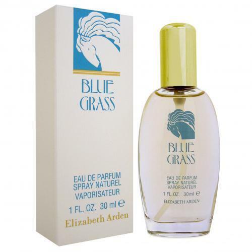 Elizabeth Arden Eau De Parfum Blue Grass 30ml