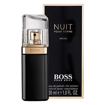 Hugo Boss Nuit Intense Eau de Parfum 30ml