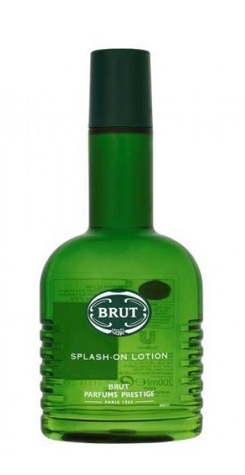Brut Aftershave Lotion - Splash-on Original 200 ml