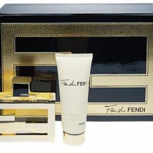Fendi Fan Di Fendi 75ml Eau de Parfum Cadeau Set