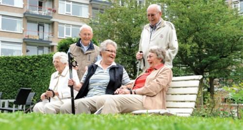 seniorengroepje