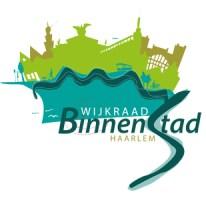 Afbeelding van Logo wijkraad binnenstad haarlem