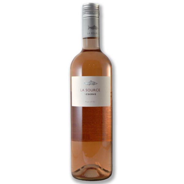 Mas de La Source Rosé - Grenache & Cinsault