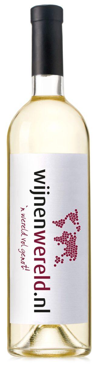 Geen afbeelding witte wijn