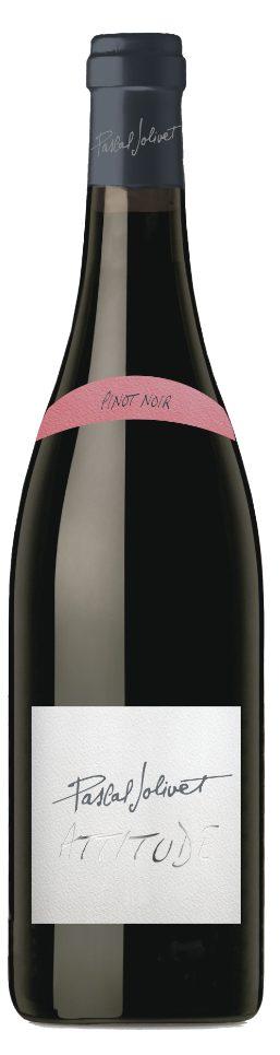 Pascal Jolivet Attitude Pinot Noir