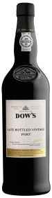 DOW's Masterblend Late Bottled Vintage Port