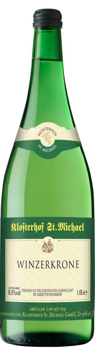 Winzerkrone Klosterhof St. Michael 1 liter