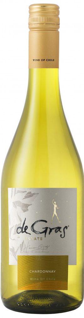 Degras Estate Chardonnay