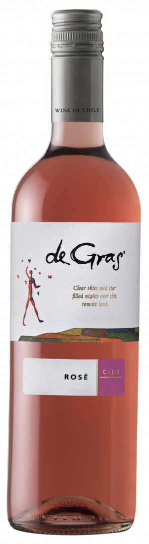 Degras Estate Rose