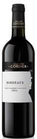 Cordier Bordeaux Merlot Cabernet Sauvignon