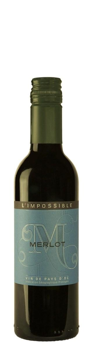Impossible Merlot 0,375