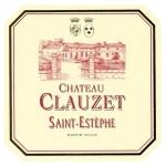 14-11-2009 : Château Clauzet