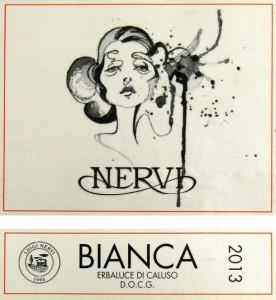 Azienda Vitivinicola Nervi - Erbaluce di Caluso DOCG 2013
