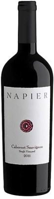 Napier Cabernet Sauvignon