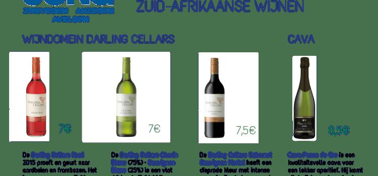 wijnverkoop vereniging