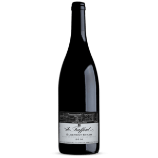 De Trafford Blueprint Shiraz