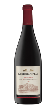 Guardian Peak Summit