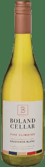 Boland Cellar Sauvignon Blanc