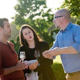 Wijn communiefeest: verwen je gasten met prima wijnen…