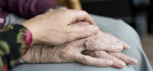 Samen gezond ouder worden