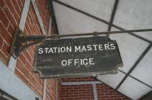 Stationschef