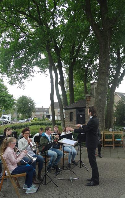 Veldkapelmis met studieorkest WIK 2016 (21)