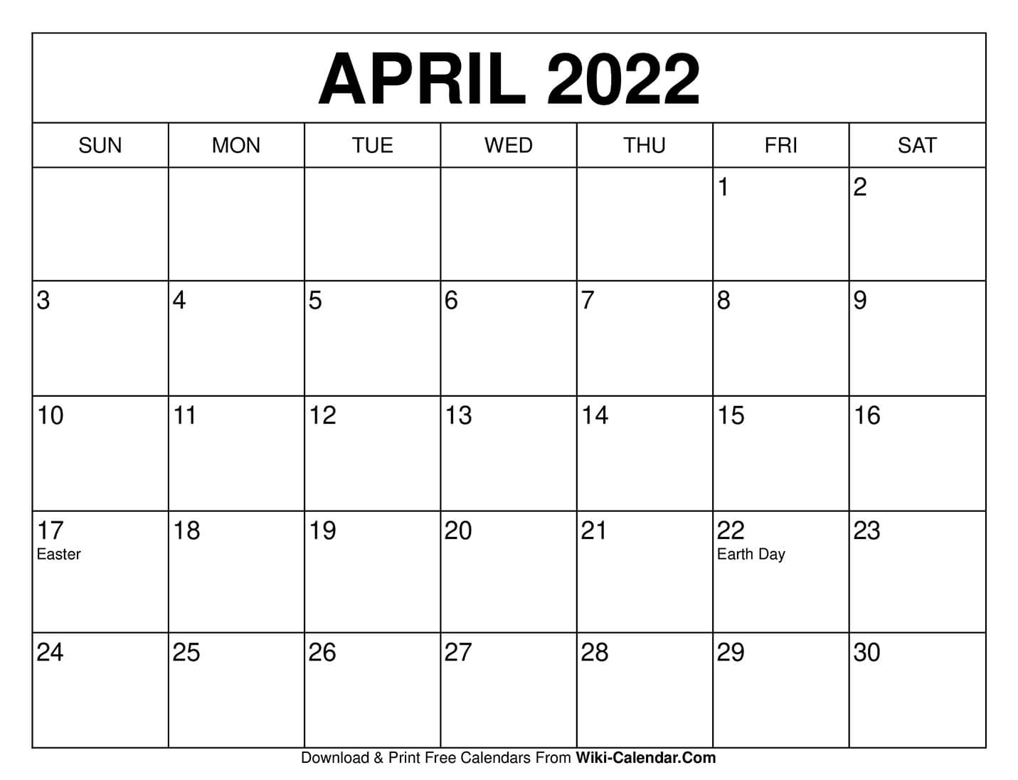 It is useful for quick referencing on dates, write down quick notes founder of lifehack read full profile sometimes it is handy to have a calendar for you. Free Printable April 2021 Calendars