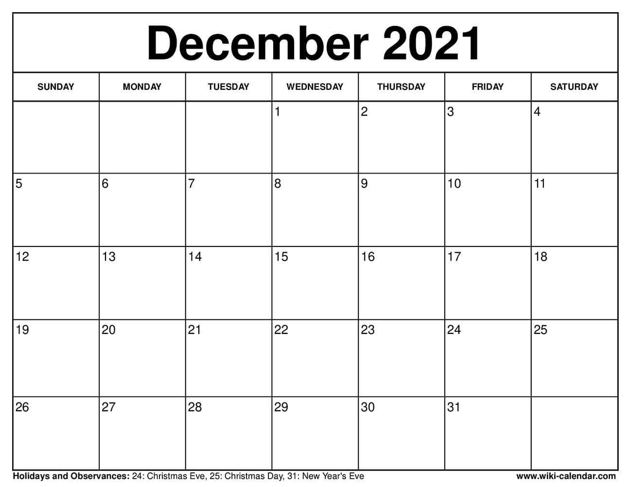 Angels have increased more than $12,000 with all proceeds proceeding to the walter … Free Printable December 2021 Calendars