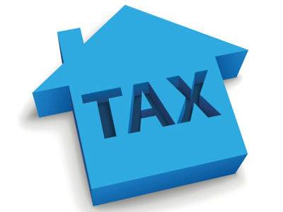 Image result for house tax