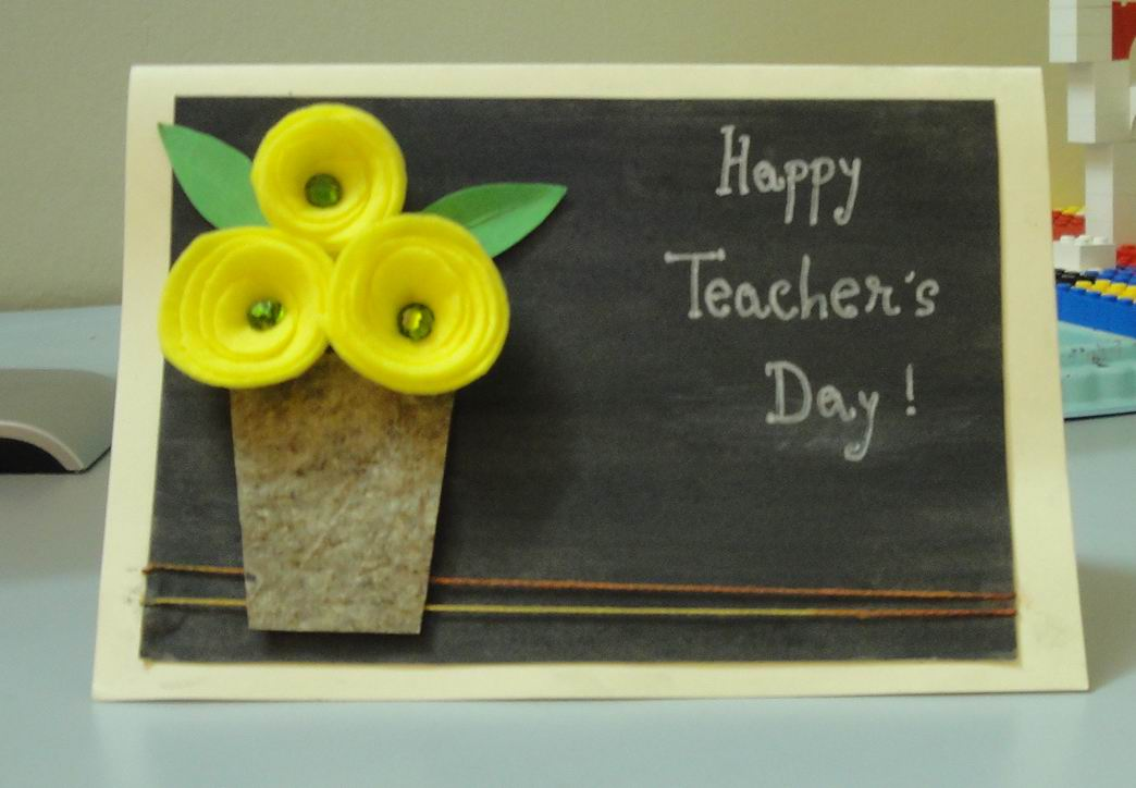 Top 10 Teachers Day Cards Greeting Cards Wiki How