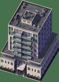 Small Condos New York SimCity 4 Encyclopaedia