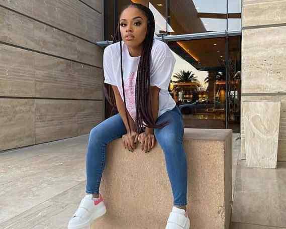 Iyanna Mayweather Biography, Age, Wiki, Height, Weight, Boyfriend, Family & More - WikiBio – Biography of Celebrities