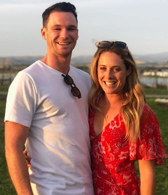 peter-handscomb-wife-family-facts