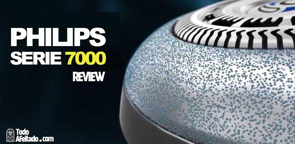 Máquina de Afeitar Philips Serie 7000 | Afeitadoras Philips 7000 Series