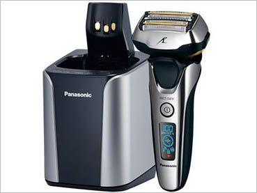 maquina de afeitar panasonic es-lv9n