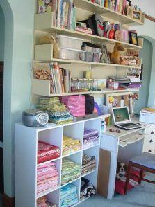 muebles cuarto costura