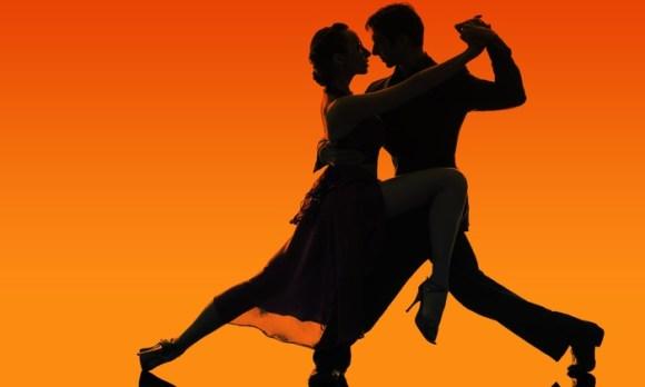 Argentine Tango - Encyclopedia of DanceSport