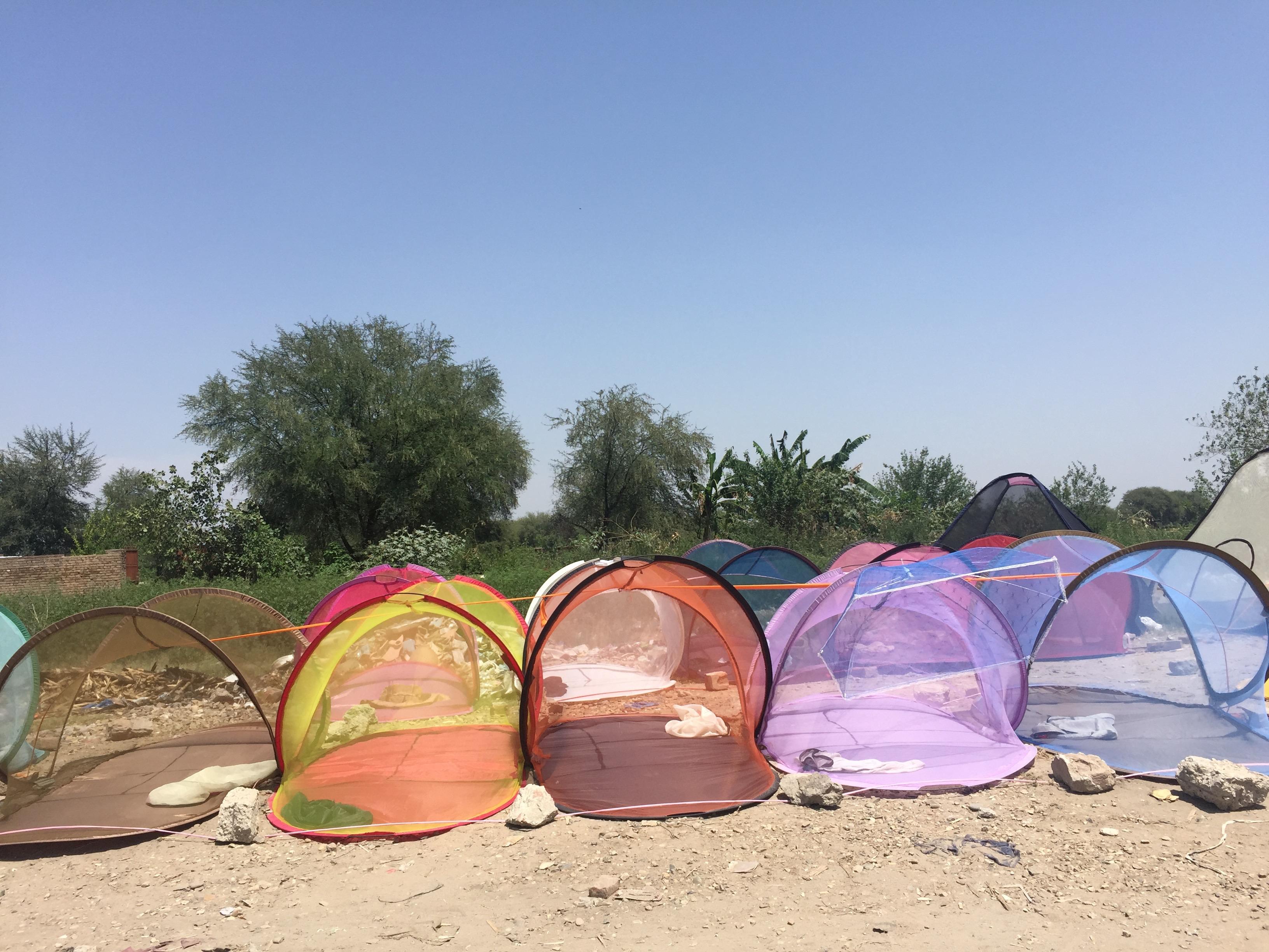 Malaria Prevention Wikidoc