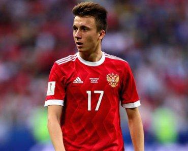 Aleksandr-Golovin