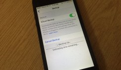 How to Backup Your iPhone, iPad or iPod Touch Using iCloud