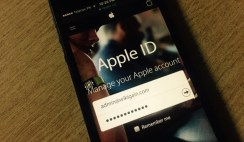 How to Create an Apple ID on iPhone, iPad or iPod Touch